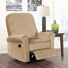 Porter Recliner Armchair (Various Colors)