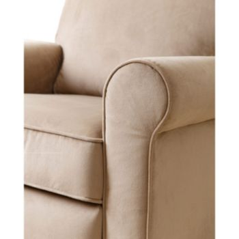 Porter Swivel Glider Recliner
