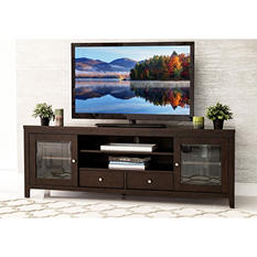 "Anna 72"" Entertainment Console"