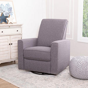 Langley Swivel Glider Recliner (Assorted Colors)