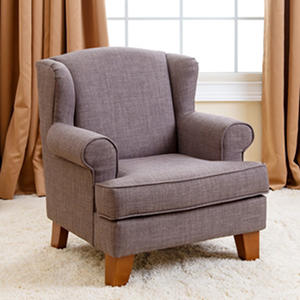 Riley Wingback Mini Chair