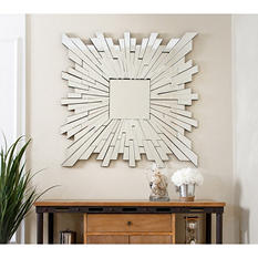 Regal Square Wall Mirror