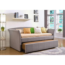 Tiffany Daybed with Trundle Bed