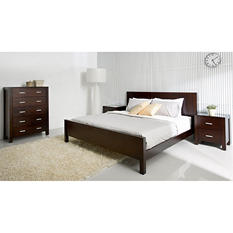 Hunington Bedroom Set (Assorted Sizes)