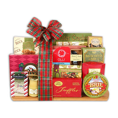 Alder Creek Ultimate Holiday Gift Board (Choose Quantity)