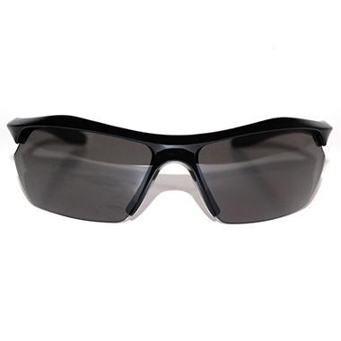 Under Armour Zone XL Sunglasses, Black