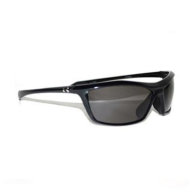 Under Armour Attack Sunglasses, Black