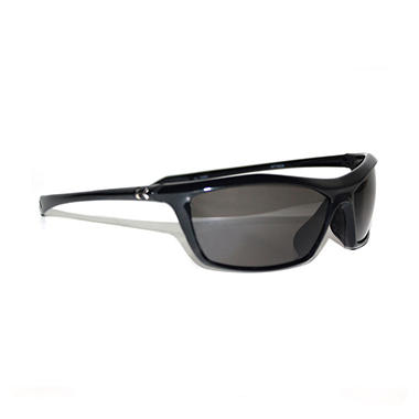 Under Armour Attack Sunglasses, Black