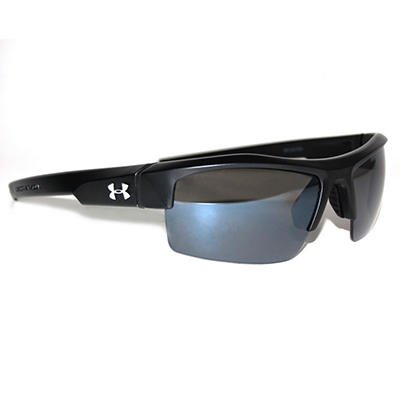 Under Armour Igniter Sunglasses, Black