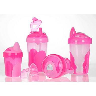 Vital Baby Training Kit - Girl