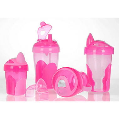 Vital Baby Training Kit - Girl