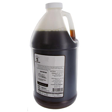 B.W. Coopers Half and Half Lemonade Tea - .5 Gallon Jug - 5 + 1 Concentrate - Yields 3 Gallons