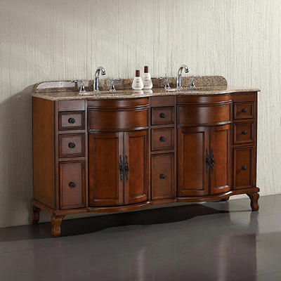 Cambridge Double Vanity