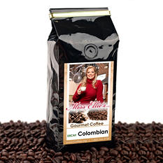 Miss Ellie's Gourmet Coffee, Decaf Colombian, Whole Bean (2 lbs.)