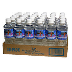 Hawaiian Isles Purified Water (16.9 oz. bottles, 30 pk.)