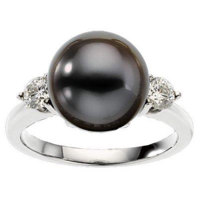 Pearl Rings