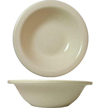 "6 5/8"" Roma Grapefruit Bowl - American White - 36"