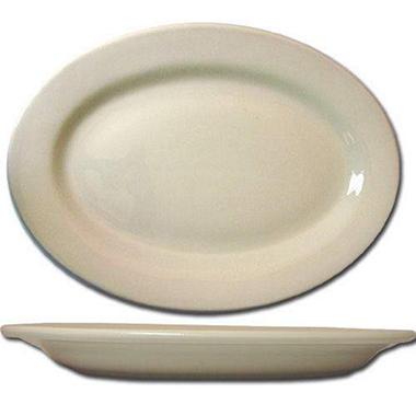 Roma Platter RE - American White