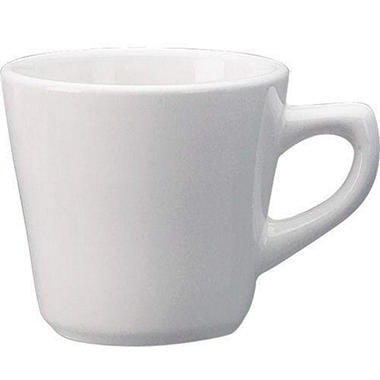 Tall Dover Cup - Porcelain White - 36 pk.