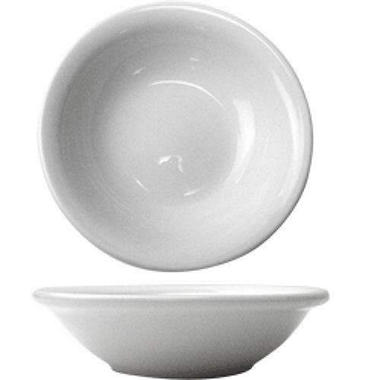 "4 5/8"" Brighton Fruit Bowl - Porcelain White - 36"