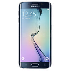 Samsung Galaxy S6 edge G925I - Unlocked GSM 4G LTE Android Smartphone 32GB - Choose Color