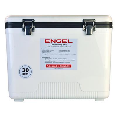 Engle Cooler - 30 qt.
