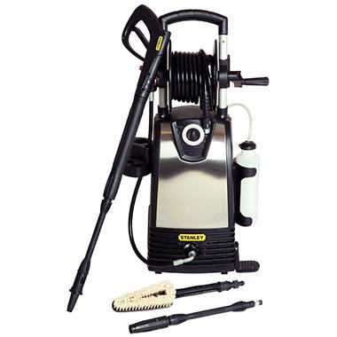 STANLEY 1,800 PSI Electric Pressure Washer