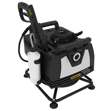 STANLEY 2,750 PSI Gas Pressure Washer