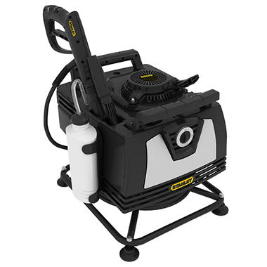 STANLEY 2,350 PSI Gas Pressure Washer