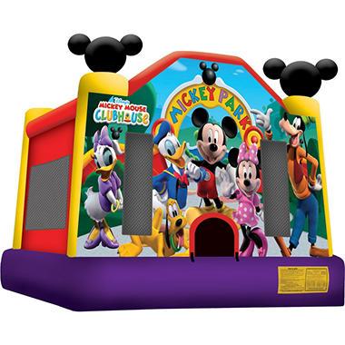 Mickey's Park Jump - 13'