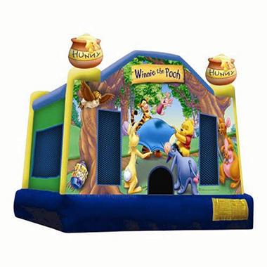 Disney® Winnie the Pooh & Friends Jump - 13'
