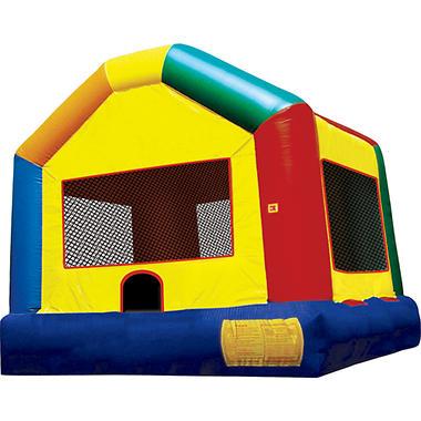 Fun House Jump - 13'