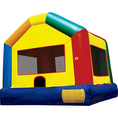 Fun House Jump - 15'