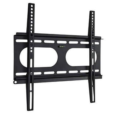Ultra Slim Low Profile LCD TV Mount - 23