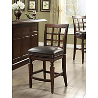 Edward Bar Stool (Assorted Sizes)