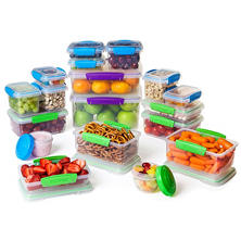 Sistema Food Storage Containers, 36-Piece Set
