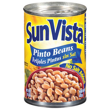 Sun Vista Pintos