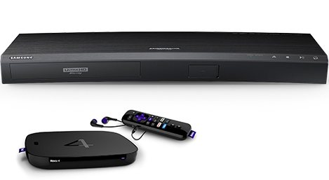 Shop Streaming Devices
