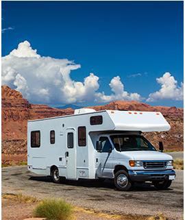 Outdoor Vehicle Purchase Program