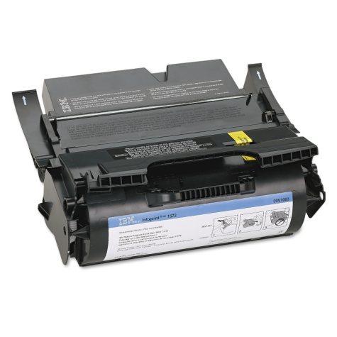 InfoPrint Solutions Company 39V1063 Toner -  Black
