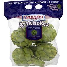 Artichokes (4 ct.)