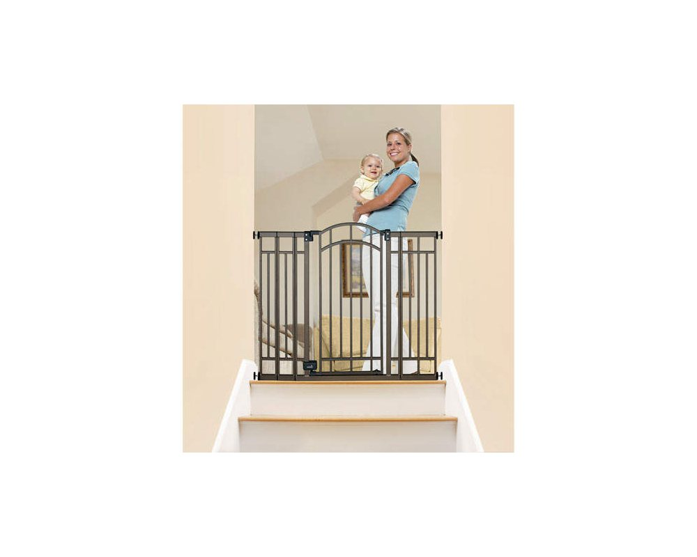 Summer Infant Extra Tall Decorative Gate