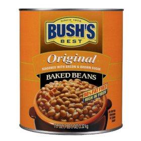 Bush's Original Baked Beans (117 oz.)