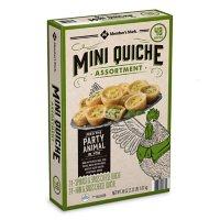 Member's Mark Mini Quiche Assortment (36 oz., 48 ct.)