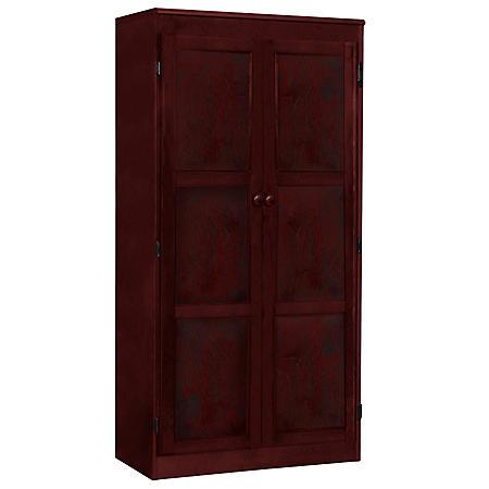 A. Joffe 4-Shelf Multi-Use Storage Cabinet, Select Color