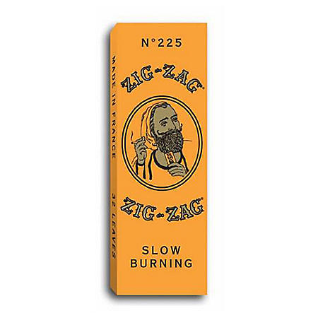 Zig Zag French Orange Cigarette Paper (24 ct.)