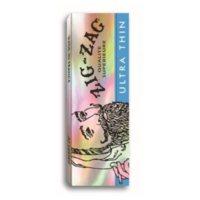 Zig Zag Ultra Thin Cigarette Paper (24 ct.)