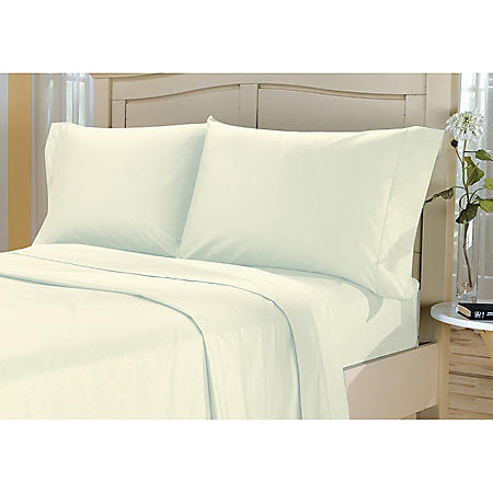 Dreamz Xl Sheet Sets Twin Xl Or Full Xl Sam S Club