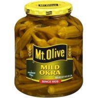 Mt Olive Pickled Okra (46 oz.)