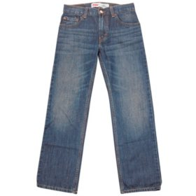 Levi's Boys' 505 Regular Fit Jean